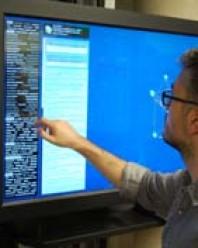 Visualizando la Información: de los datos al conocimiento