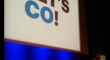 Let´s Co: hacia una sociedad y economía de la colaboración