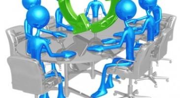 Del networking al workneting