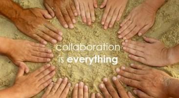 Las organizaciones y el trabajo colaborativo