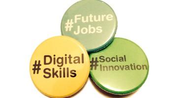 Diez competencias clave para el trabajador futuro