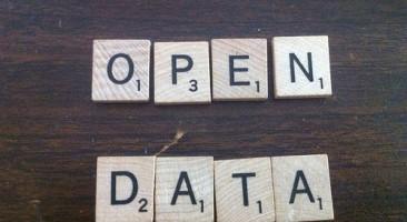 El open data está cambiando el mundo